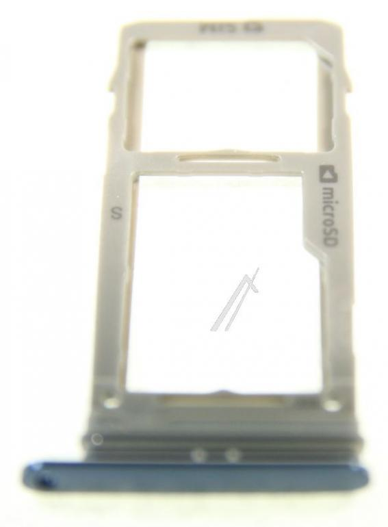 GH9842638D Uchwyt karty Sim / SD do Galaxy S9 SAMSUNG,0