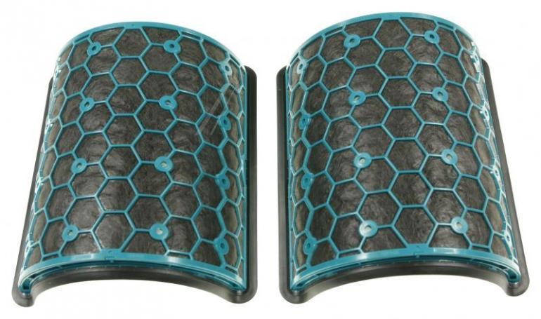 Filtr węglowy aktywny do oczyszczacza powietrza Dyson 96870805,0