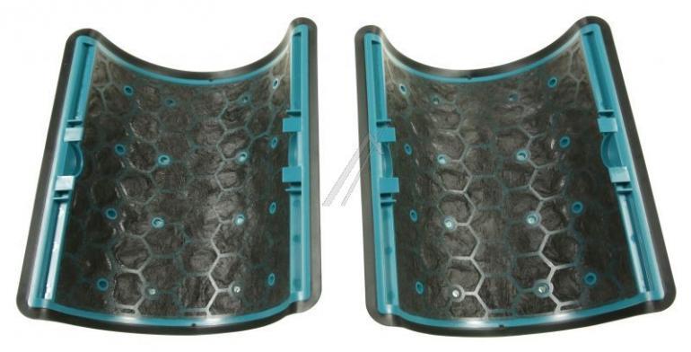 Filtr węglowy aktywny do oczyszczacza powietrza Dyson 96870805,1