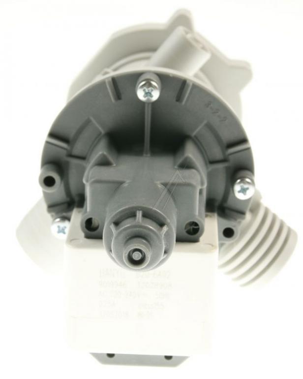 Pompa odpływowa kompletna (silnik + obudowa) do pralki Sharp 4055409785,1
