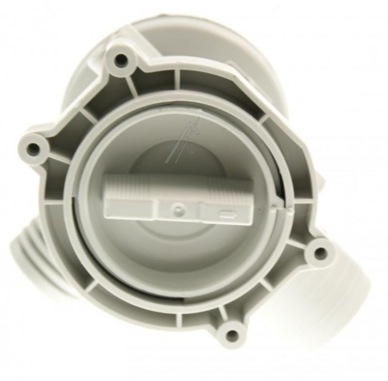 Pompa odpływowa kompletna (silnik + obudowa) do pralki Sharp 4055409785,2