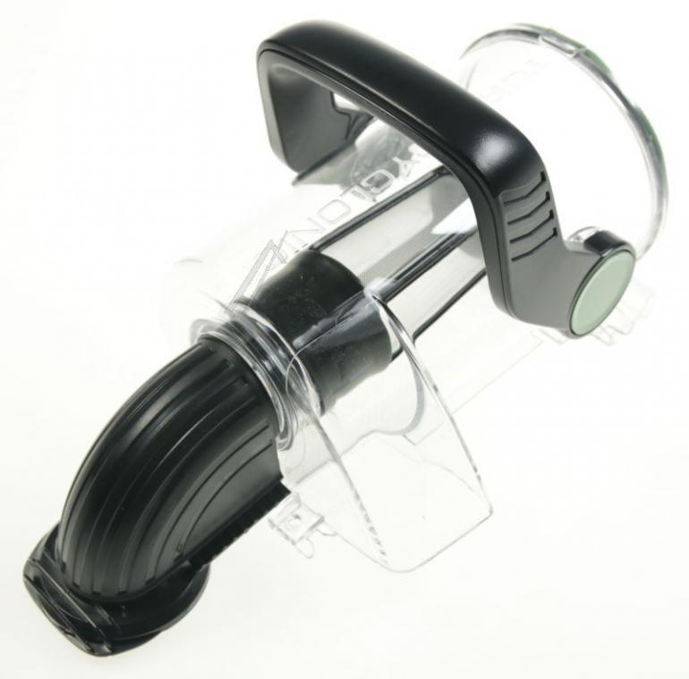 Pojemnik na kurz do odkurzacza ELECTROLUX / AEG 140033405055,0