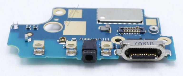 20NB10W0005 Płytka z portem ładowania usb typ-c do Nokia 8 Dual Sim (TA-1004) NOKIA,0