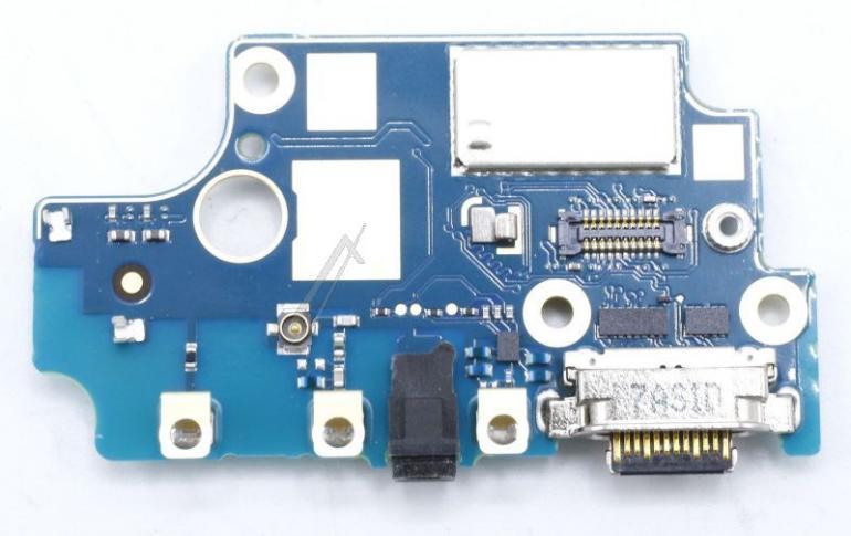 20NB10W0005 Płytka z portem ładowania usb typ-c do Nokia 8 Dual Sim (TA-1004) NOKIA,1