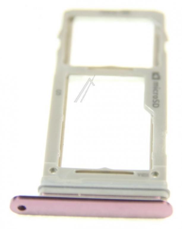 GH9842576B Uchwyt karty Sim / SD do Galaxy S9 Plus SAMSUNG,0
