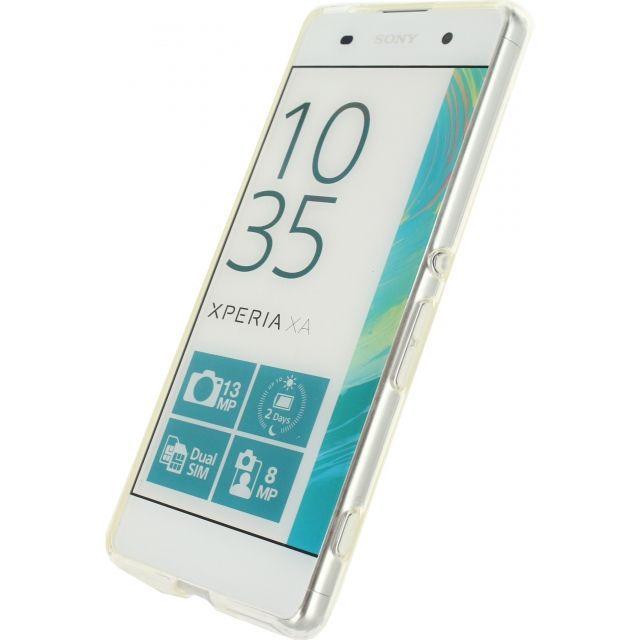 Etui Gelly Case do smartfona Sony Xperia XA 22455,1