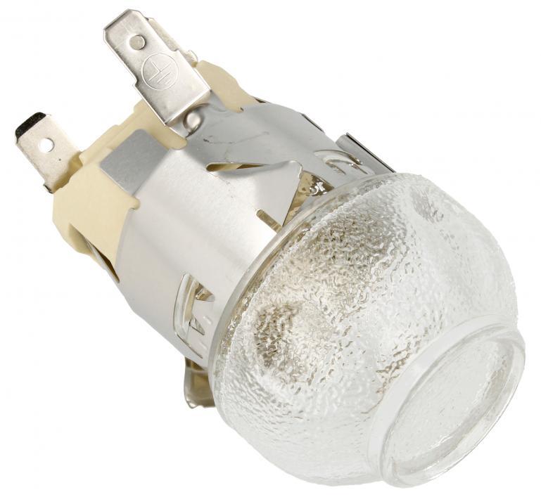 Lampka kompletna z żarówką i osłoną do piekarnika Electrolux 8087690031,0