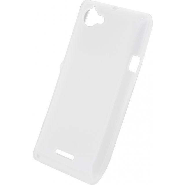 Etui Gelly Case do smartfona Sony Xperia L 20784,0