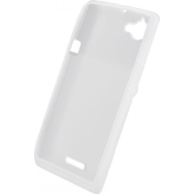 Etui Gelly Case do smartfona Sony Xperia L 20784,1