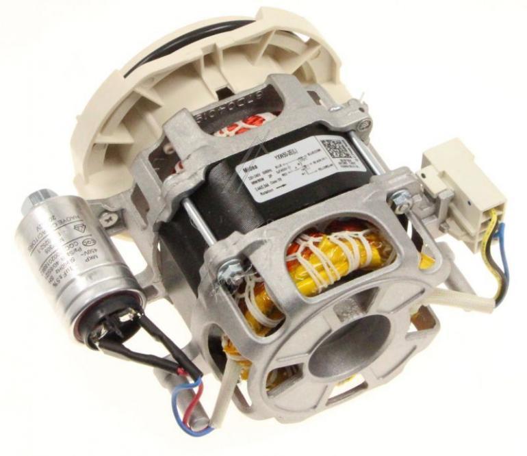 Silnik pompy myjącej do zmywarki Bomann AS0067205,0