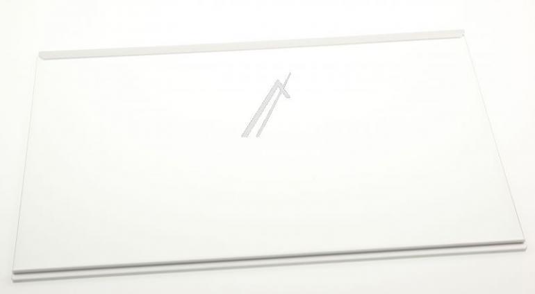 Półka szklana z ramkami do komory chłodziarki do lodówki Gorenje 711808,0