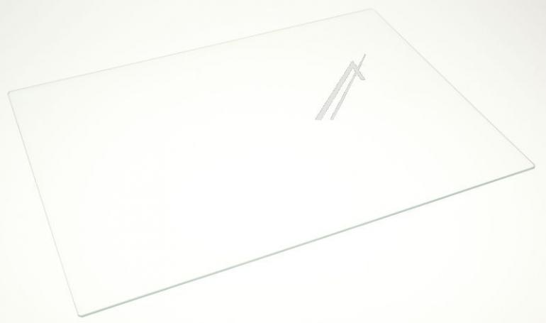 47014973 R CRISPER GLASS SHELF(3,2)/252 VESTEL,0