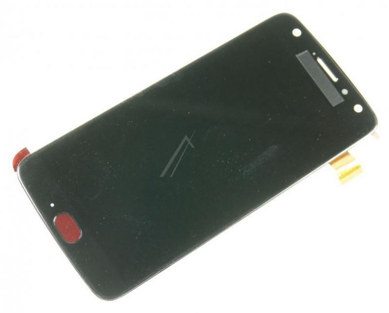 Panel dotykowy z wyświetlaczem w obudowie do smartfona Motorola 01019484002W,0