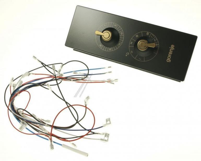 Panel sterowania do mikrofalówki Gorenje 651644,0