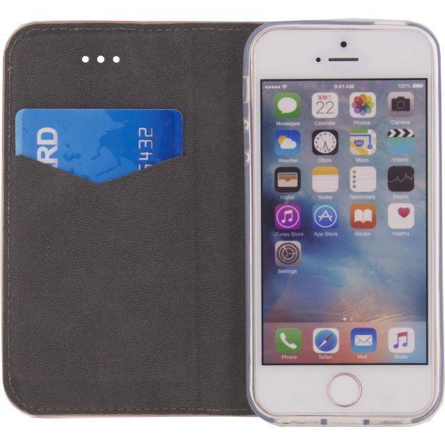 Etui Flip Case do smartfona Honor Classic gelly 23640,1