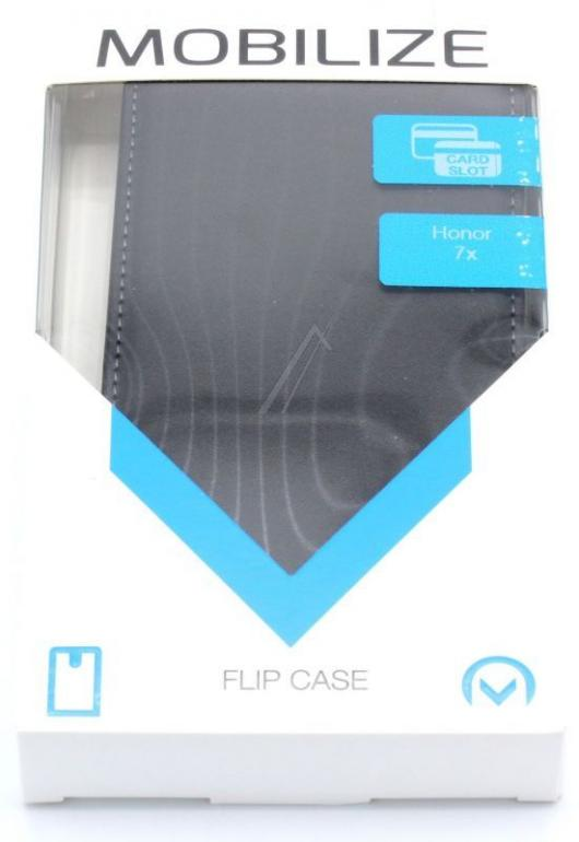 Etui Flip Case do smartfona Honor Classic Gelly 23944,6