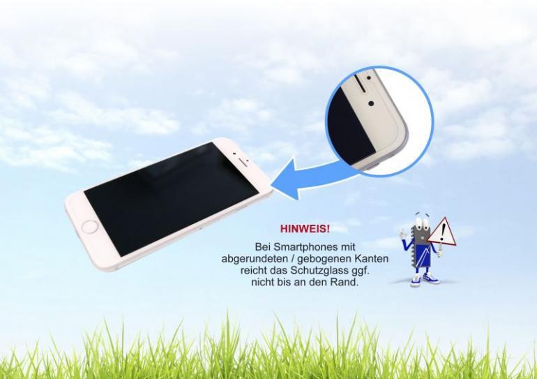 Szkło hartowane wyświetlacza do smartfona Samsung Galaxy A51,2
