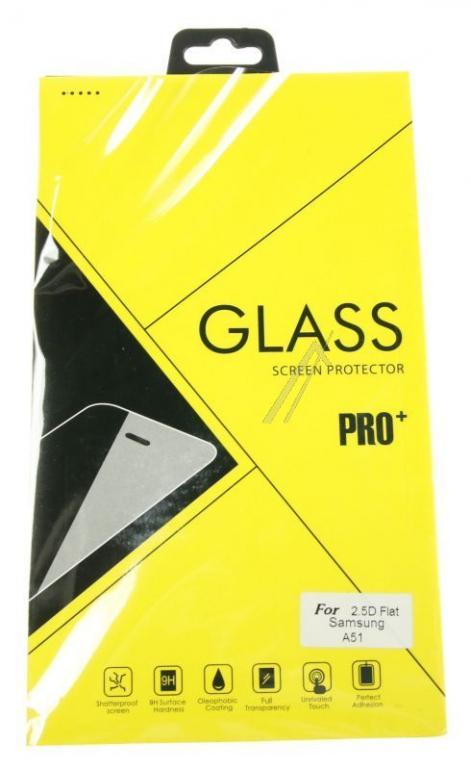 Szkło hartowane wyświetlacza do smartfona Samsung Galaxy A51,3