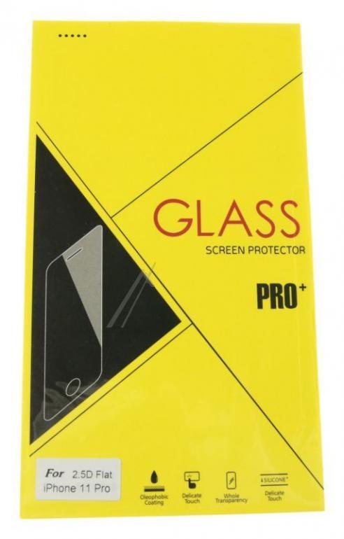 Szkło hartowane wyświetlacza do smartfona Apple iPhone 11 Pro,4