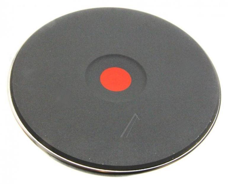 Średnie pole grzejne 2000W 180mm do płyty grzewczej Sauter 75X0867,0