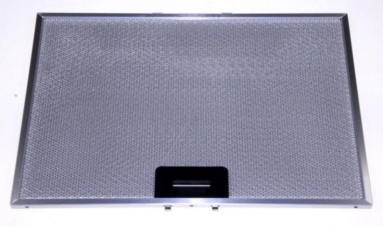 Filtr przeciwtłuszczowy kasetowy 40x28cm do okapu Gaggenau 00295360,0