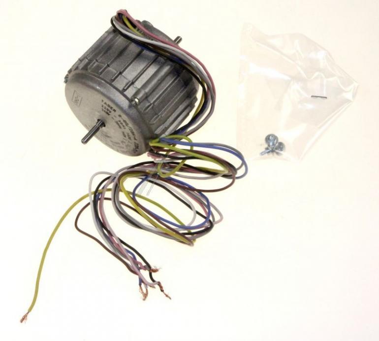 Silnik wentylatora do okapu De Dietrich 79X0978,0