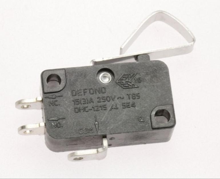 71X9156 Mikroprzełącznik  FAGOR-BRANDT,0