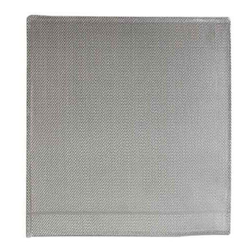 Filtr przeciwtłuszczowy metalowy (aluminiowy) do okapu De Dietrich 79X1303,0