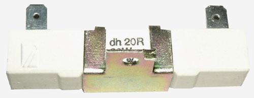 Rezystor do mikrofalówki Thomson 71X8544,0