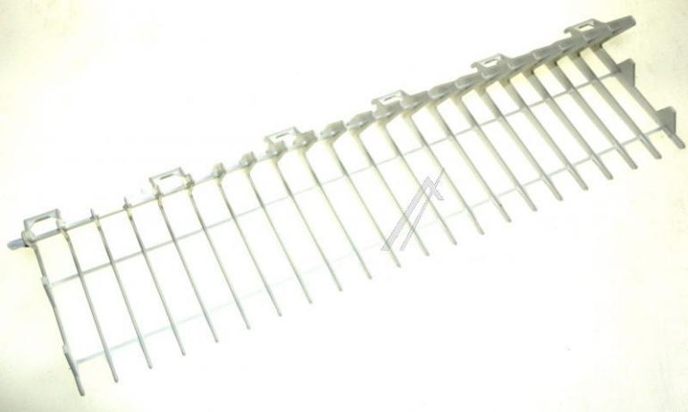 Wkładka do górnego kosza na naczynia do zmywarki Zanussi 50223757001,0