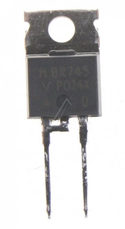 Dioda Schottkiego 45V MBR745PBF,0