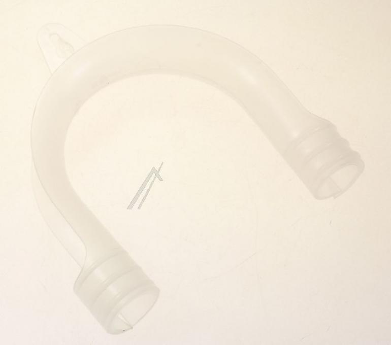 Uchwyt węża odpływowego do pralki AEG 1242916003,3