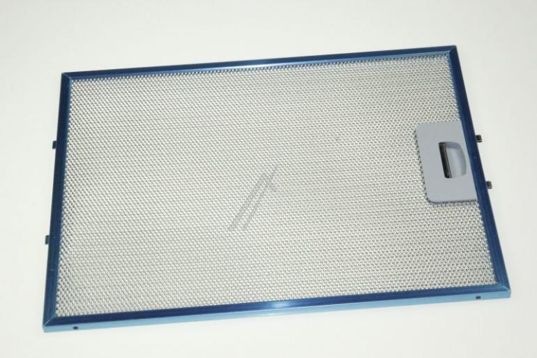 Filtr przeciwtłuszczowy kasetowy 37x28cm do okapu Smeg 693410552,0