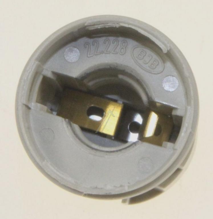 Gniazdo żarówki do okapu Bosch 00170071,2