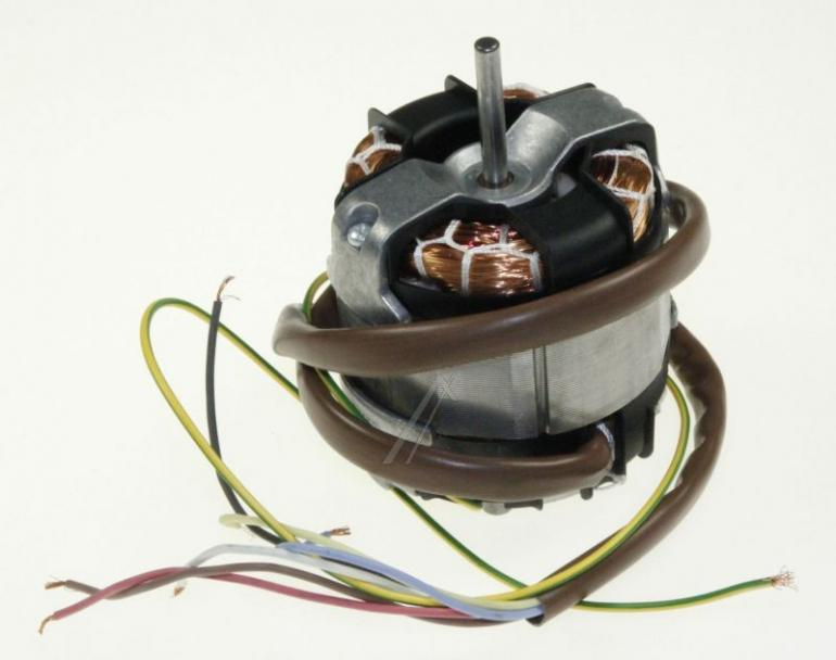 Silnik wentylatora do okapu Whirlpool 480122101747,0