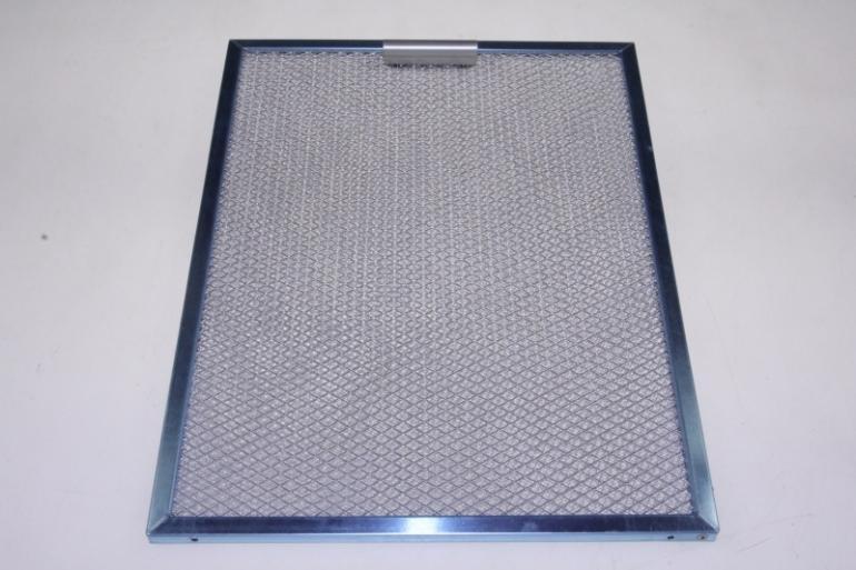 Filtr przeciwtłuszczowy kasetowy 32.7x24.5cm do okapu Alno 50227735003,0