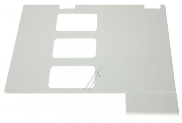 Płyta regulacji wilgotności szuflady komory świeżości do lodówki Liebherr 741248000,0