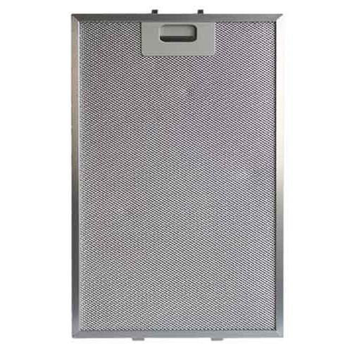 Filtr przeciwtłuszczowy kasetowy 38x24.3cm do okapu Scholtes 482000029427,0