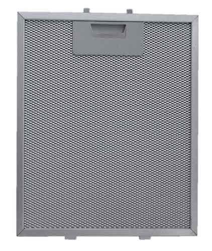 Filtr przeciwtłuszczowy kasetowy 21.5x26.8cm do okapu Whirlpool 481248048083,0