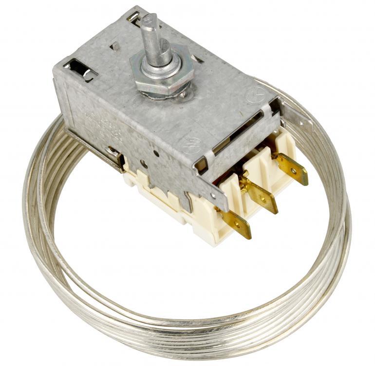 Termostat zamrażarki do lodówki AEG 2262170083,0