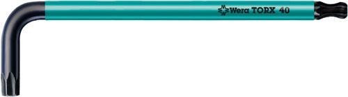 024316 967SPKLTORXBO Klucz trzpieniowy Torx z otworem TX45 WERA,0