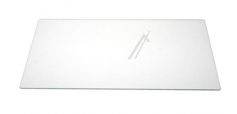 Półka szklana z ramkami do komory chłodziarki do lodówki Candy 91617019,0