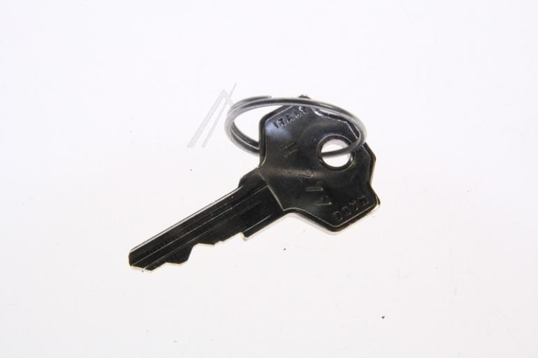 Klucz zamka do lodówki Liebherr 704296100,0