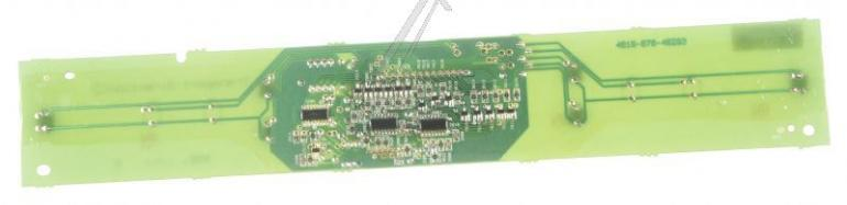 Wyświetlacz panelu sterowania do mikrofalówki Whirlpool 480120101515,1