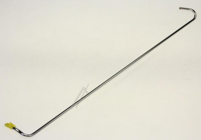 Wspornik druciany półki na drzwi chłodziarki do lodówki Liebherr 711232600,0