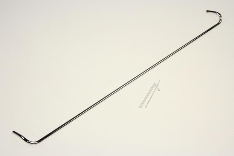 Wspornik druciany półki na drzwi chłodziarki do lodówki Liebherr 711233400,0