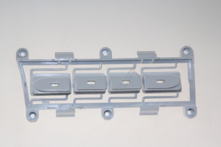 Przyciski panelu sterowania do pralki Vestfrost 42027603,0