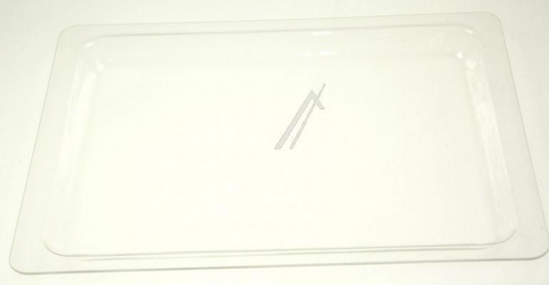 Szklana taca żaroodporna do piekarnika Smeg 770370235,0