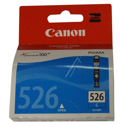 Tusz cyan do drukarki Canon 4541B001,0