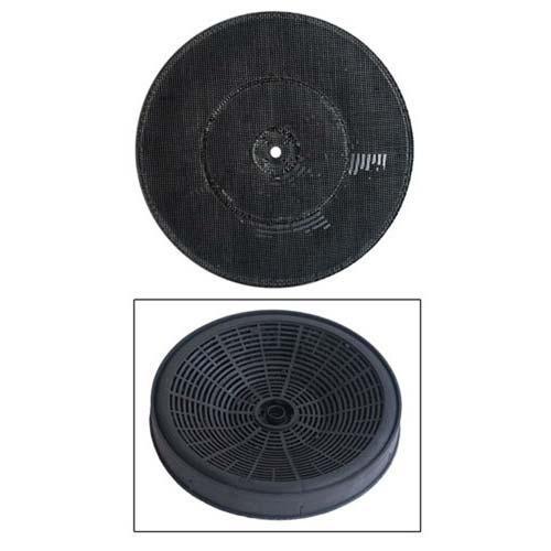 Filtr węglowy okrągły 00187982 do okapu Siemens,0